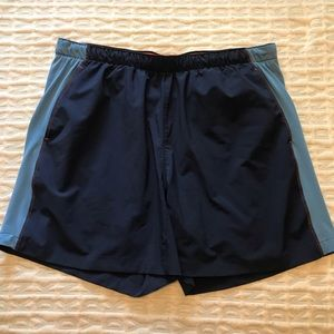 The North Face Flash Dry Shorts